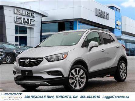 2019 Buick Encore Preferred (Stk: T11646) in Etobicoke - Image 1 of 25