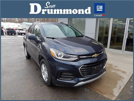 2019 Chevrolet Trax LT (Stk: ) in Campbellford - Image 1 of 16