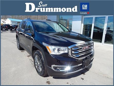 2019 GMC Acadia SLT-1 (Stk: 19300) in Campbellford - Image 1 of 19