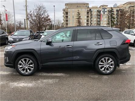 2019 Toyota RAV4 Limited DEMO! (Stk: D68537) in Vaughan - Image 2 of 19