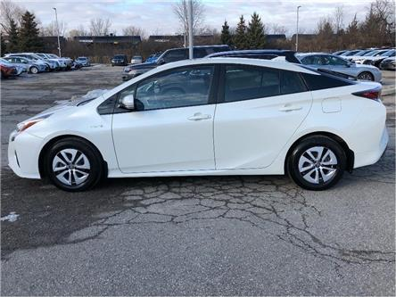 2016 Toyota Prius Technology (Stk: U3032) in Vaughan - Image 2 of 21