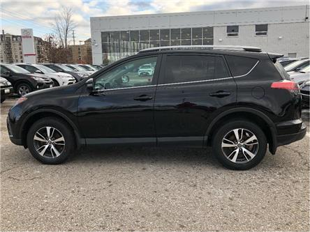 2017 Toyota RAV4 XLE (Stk: U3009) in Vaughan - Image 2 of 19