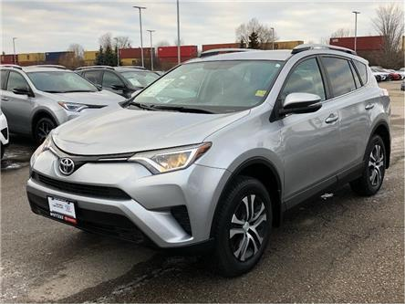 2016 Toyota RAV4 LE (Stk: U3018) in Vaughan - Image 2 of 19