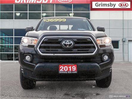 2019 Toyota Tacoma SR5 V6 (Stk: U1762) in Grimsby - Image 2 of 25