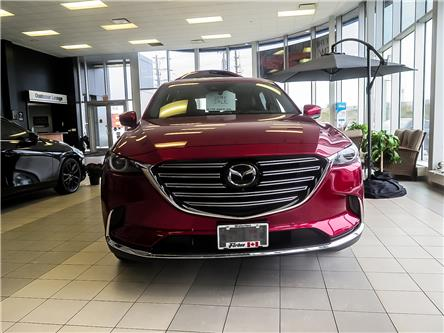 2019 Mazda CX-9 GT (Stk: F6489) in Waterloo - Image 2 of 19