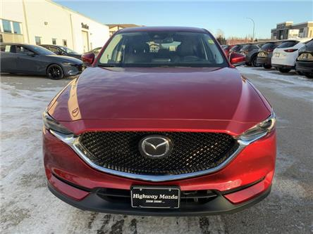 2018 Mazda CX-5 GT (Stk: A0280) in Steinbach - Image 2 of 27