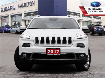 2017 Jeep Cherokee Limited (Stk: S8024A) in Hamilton - Image 2 of 26