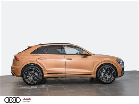 2019 Audi Q8 55 Technik (Stk: 53206A) in Ottawa - Image 2 of 20