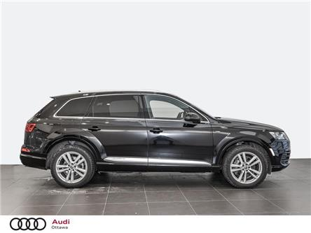 2017 Audi Q7 3.0T Technik (Stk: PA620) in Ottawa - Image 2 of 21