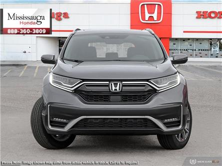 2020 Honda CR-V Touring (Stk: 327517) in Mississauga - Image 2 of 23