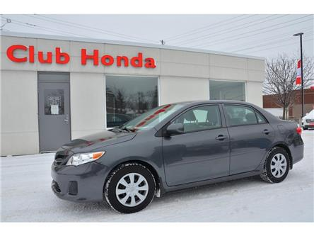 2012 Toyota Corolla  (Stk: 7415A) in Gloucester - Image 2 of 18