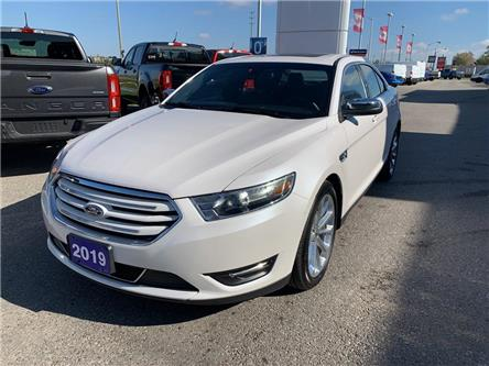 2019 Ford Taurus Limited (Stk: P6880A) in St. Thomas - Image 2 of 27