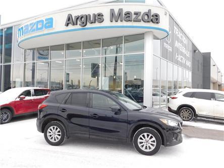 2014 Mazda CX-5 GX (Stk: 95047A) in Gatineau - Image 1 of 17