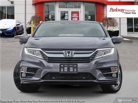 2020 Honda Odyssey EX-L RES (Stk: 22028) in North York - Image 2 of 23