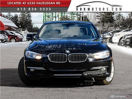2015 BMW 320i xDrive (Stk: 5933) in Stittsville - Image 2 of 27