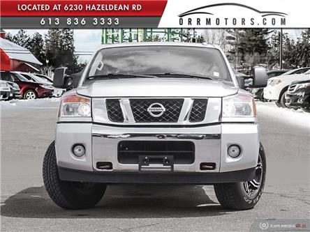 2013 Nissan Titan SV (Stk: 5831) in Stittsville - Image 2 of 27