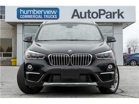 2018 BMW X1 xDrive28i (Stk: APR6064) in Mississauga - Image 2 of 21