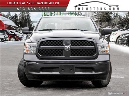 2015 RAM 1500 ST (Stk: 5869) in Stittsville - Image 2 of 26