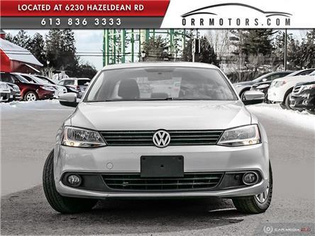 2014 Volkswagen Jetta 2.0 TDI Trendline+ (Stk: 5734) in Stittsville - Image 2 of 29