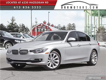 2014 BMW 320i xDrive (Stk: 5845) in Stittsville - Image 1 of 29