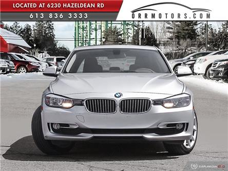 2014 BMW 320i xDrive (Stk: 5845) in Stittsville - Image 2 of 29