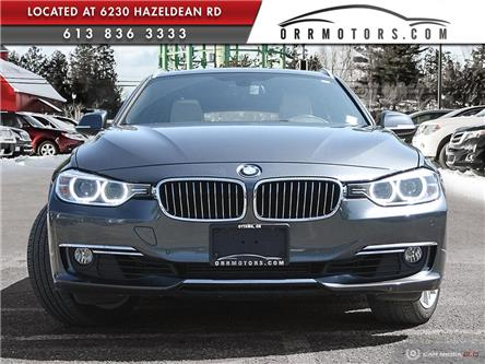 2015 BMW 328i xDrive Touring (Stk: 5663) in Stittsville - Image 2 of 27