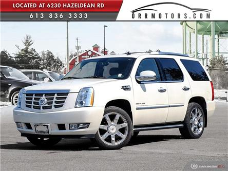 2011 Cadillac Escalade Base (Stk: 5805AR) in Stittsville - Image 1 of 27