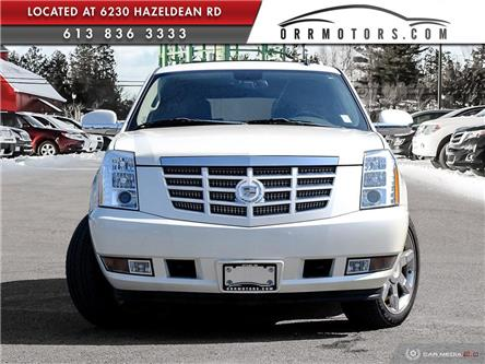 2011 Cadillac Escalade Base (Stk: 5805AR) in Stittsville - Image 2 of 27