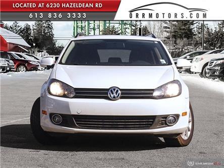 2014 Volkswagen Golf 2.0 TDI Comfortline (Stk: 5765) in Stittsville - Image 2 of 29