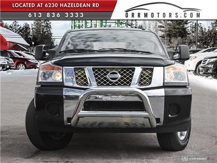 2013 Nissan Titan SV (Stk: 5859) in Stittsville - Image 2 of 27