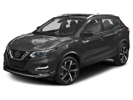 2020 Nissan Qashqai S (Stk: LW252649) in Scarborough - Image 1 of 2