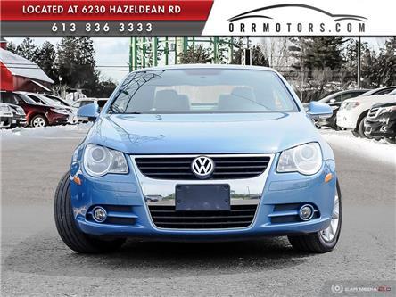 2008 Volkswagen Eos  (Stk: 5180-1) in Stittsville - Image 2 of 27