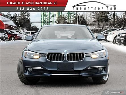 2015 BMW 320i xDrive (Stk: 5753) in Stittsville - Image 2 of 27