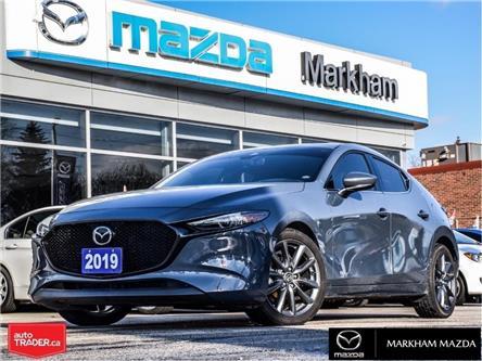 2019 Mazda Mazda3 Sport  (Stk: D5190239A) in Markham - Image 1 of 30