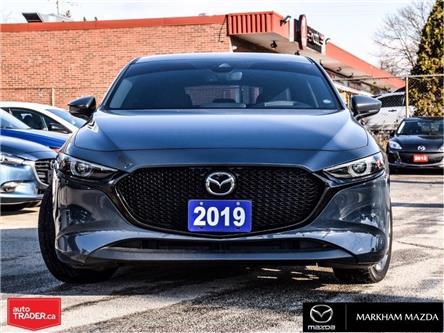 2019 Mazda Mazda3 Sport  (Stk: D5190239A) in Markham - Image 2 of 30