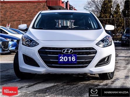 2016 Hyundai Elantra GT  (Stk: H200068A) in Markham - Image 2 of 27