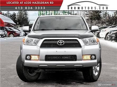 2012 Toyota 4Runner SR5 V6 (Stk: 5914-1) in Stittsville - Image 2 of 29