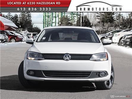 2012 Volkswagen Jetta 2.0 TDI Highline (Stk: 5906) in Stittsville - Image 2 of 28