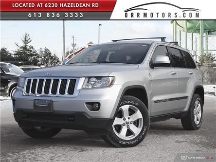 2012 Jeep Grand Cherokee Laredo (Stk: 5949) in Stittsville - Image 1 of 27