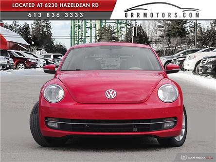 2013 Volkswagen Beetle 2.0 TDI Highline (Stk: 5924) in Stittsville - Image 2 of 28
