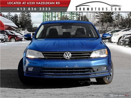 2015 Volkswagen Jetta 2.0 TDI Comfortline (Stk: 5943) in Stittsville - Image 2 of 27