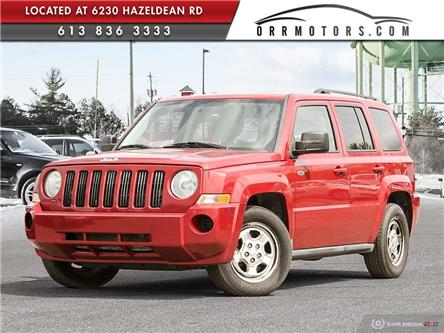 2010 Jeep Patriot Sport/North (Stk: 5408) in Stittsville - Image 1 of 28
