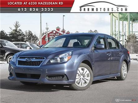 2014 Subaru Legacy 2.5i (Stk: 5929) in Stittsville - Image 1 of 27