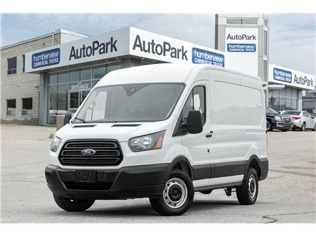 2019 Ford Transit-250 Base (Stk: CTDR3853) in Mississauga - Image 1 of 18