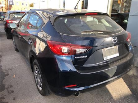 2017 Mazda Mazda3 Sport GX (Stk: P2521) in Toronto - Image 2 of 19