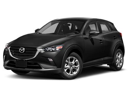 2020 Mazda CX-3 GS (Stk: 20-0103) in Mississauga - Image 1 of 9