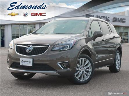 2019 Buick Envision Premium I (Stk: 9268) in Huntsville - Image 1 of 30