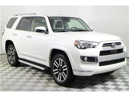 2020 Toyota 4Runner Base (Stk: 295342) in Markham - Image 1 of 12