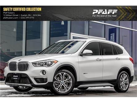 2016 BMW X1 xDrive28i (Stk: SU0145) in Guelph - Image 1 of 22