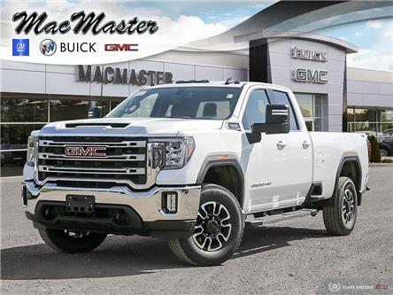 2020 GMC Sierra 2500HD SLE (Stk: 20088) in Orangeville - Image 1 of 28